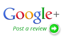 Google+ Reviews